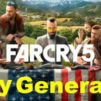 Far Cry New Dawn Activation Code Key